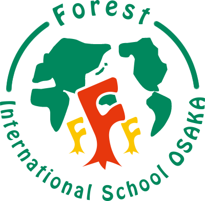 Forest International School Osaka ロゴマーク